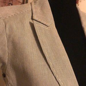 Ann Taylor loft jacket/blazer size 4 NWT